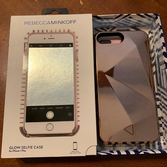 Rebecca Minkoff Glow Selfie Case IPhone 7 Plus